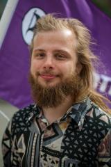 Mattias Rubenson
