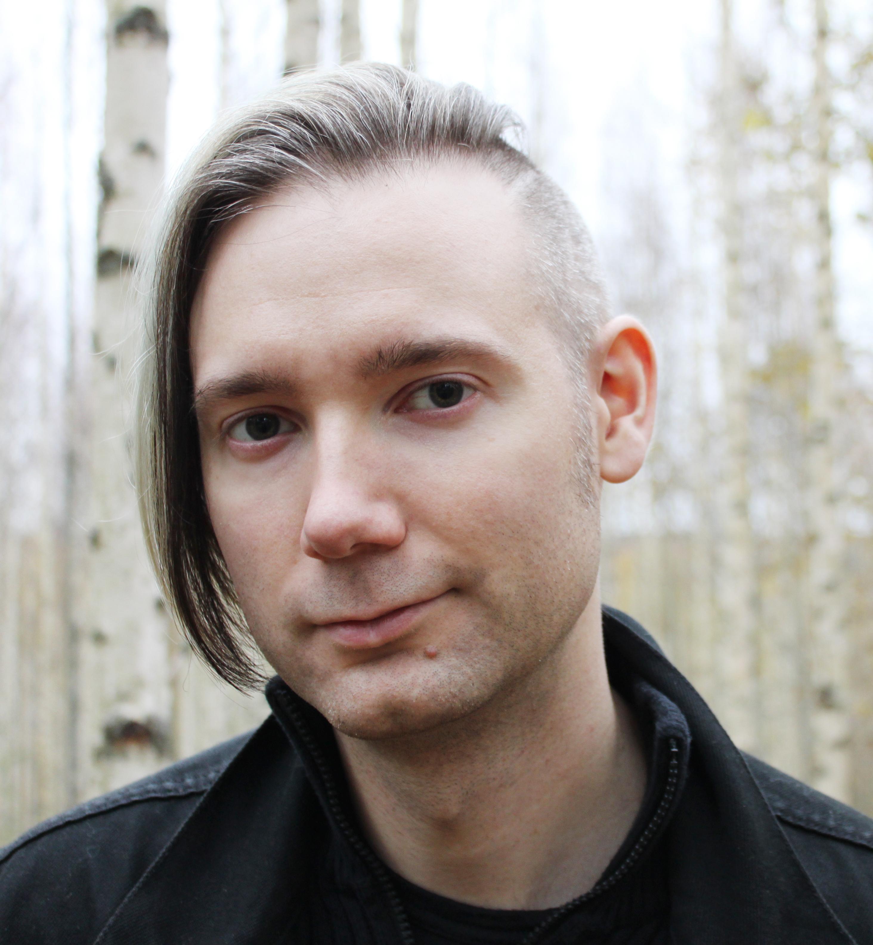 Daniel Kvarnström
