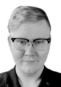 Morgan Landström